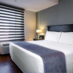 Отель Araiza Hermosillo Мексика, Эрмосильо - отзывы, цены и фото номеров - забронировать отель Araiza Hermosillo онлайн комната для гостей фото 4