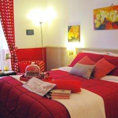 Отель Hold Rome Италия, Рим - отзывы, цены и фото номеров - забронировать отель Hold Rome онлайн комната для гостей