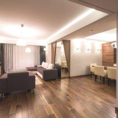 Отель Holiday Inn Krakow City Centre Польша, Краков - 4 отзыва об отеле, цены и фото номеров - забронировать отель Holiday Inn Krakow City Centre онлайн спа