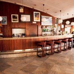 Отель Fergus Style Palmanova Пальманова гостиничный бар