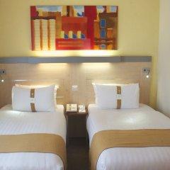 Отель Holiday Inn Express Edinburgh City Centre Эдинбург детские мероприятия фото 2