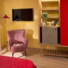 Отель Artus Hotel by MH Франция, Париж - отзывы, цены и фото номеров - забронировать отель Artus Hotel by MH онлайн фото 3