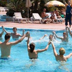 Club Drago Park Hotel детские мероприятия