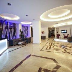 Kayamaris Hotel интерьер отеля