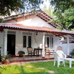Отель Blanca Cottage Унаватуна фото 2