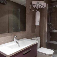Апартаменты Angla Boutique Apartments Consell de Cent ванная