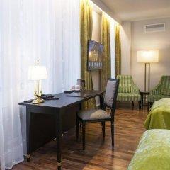 Thon Hotel Bristol Oslo Осло удобства в номере фото 2