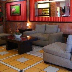 Howard Johnson Plaza Hotel Las Torres интерьер отеля фото 3