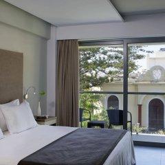Отель Oktober Down Town Rooms Греция, Родос - отзывы, цены и фото номеров - забронировать отель Oktober Down Town Rooms онлайн комната для гостей