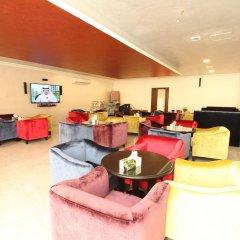 Отель Al Maha Residence RAK питание фото 2