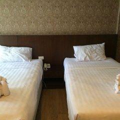 Отель Iraqi Residence Бангкок комната для гостей фото 3