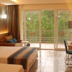 Kervansaray Marmaris Hotel & Aparts Мармарис комната для гостей фото 2