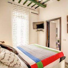 Отель Amar Roma сейф в номере