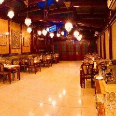Отель Jad Hotel Suites Иордания, Амман - отзывы, цены и фото номеров - забронировать отель Jad Hotel Suites онлайн питание фото 3