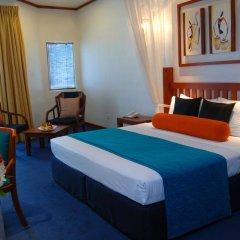 Отель Tangerine Beach Шри-Ланка, Калутара - 2 отзыва об отеле, цены и фото номеров - забронировать отель Tangerine Beach онлайн комната для гостей фото 4