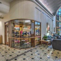 Отель Embassy Suites by Hilton Convention Center Las Vegas развлечения