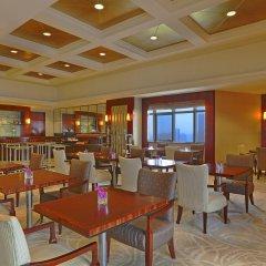 Sheraton Chengdu Lido Hotel питание
