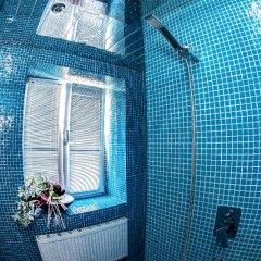 Гостиница Меншиков ванная фото 2