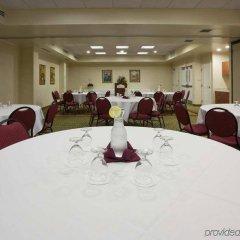 Отель Hilton Garden Inn Bloomington Блумингтон помещение для мероприятий