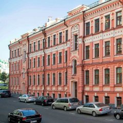 Arbat 6 Boutique Hotel фото 2