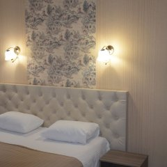 Гостиница Poshale комната для гостей фото 5