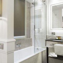 Отель Navona - Dimora Storica Италия, Рим - отзывы, цены и фото номеров - забронировать отель Navona - Dimora Storica онлайн ванная фото 2