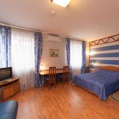 Port Tortuga Отель Нижний Новгород комната для гостей фото 2