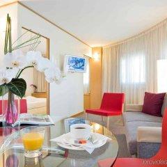 Отель Novotel Paris 14 Porte d'Orléans Франция, Париж - 3 отзыва об отеле, цены и фото номеров - забронировать отель Novotel Paris 14 Porte d'Orléans онлайн комната для гостей фото 3