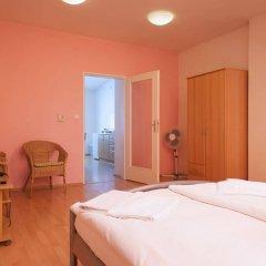 Апартаменты Alea Apartments House Прага комната для гостей фото 3