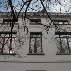 Отель B&B Le Verger Бельгия, Брюссель - отзывы, цены и фото номеров - забронировать отель B&B Le Verger онлайн балкон