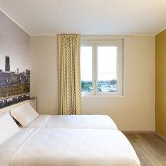 Отель B&B Hotel Roma Pietralata Италия, Рим - отзывы, цены и фото номеров - забронировать отель B&B Hotel Roma Pietralata онлайн комната для гостей фото 2