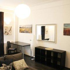 Отель Lermontov Apartments Чехия, Карловы Вары - отзывы, цены и фото номеров - забронировать отель Lermontov Apartments онлайн удобства в номере