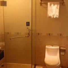 Отель Shenzhen Tourism Trend Hotel Китай, Шэньчжэнь - отзывы, цены и фото номеров - забронировать отель Shenzhen Tourism Trend Hotel онлайн фото 9