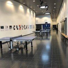 Отель Dgi Byen Копенгаген детские мероприятия