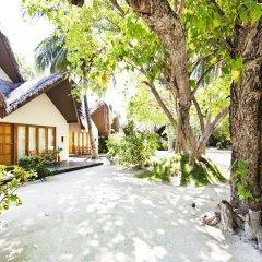 Отель Adaaran Select Hudhuranfushi Остров Гасфинолу фото 9