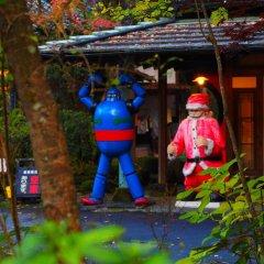 Отель Guest House Kotohira Япония, Хита - отзывы, цены и фото номеров - забронировать отель Guest House Kotohira онлайн развлечения