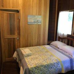Hotel y Termas Jilamito комната для гостей
