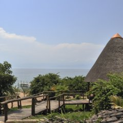 Отель Tanganyika Bluebay Resort фото 2