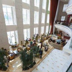 Отель Shangri La Hotel Dubai ОАЭ, Дубай - 1 отзыв об отеле, цены и фото номеров - забронировать отель Shangri La Hotel Dubai онлайн питание фото 2