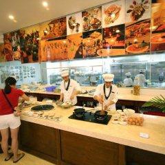 Nha Trang Palace Hotel питание фото 3