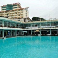 Quang Ba Trade Union Hotel фото 29
