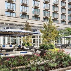 Отель Fairmont Washington, D.C., Georgetown фото 8