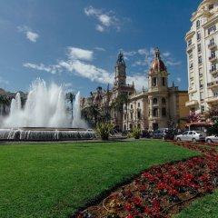 Отель Valenciaflats Ciudad De Las Ciencias фото 4