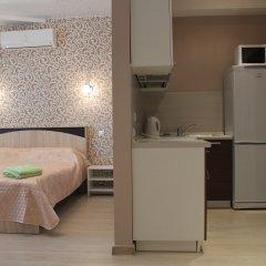 Апарт-Отель Столичный Тюмень в номере фото 2