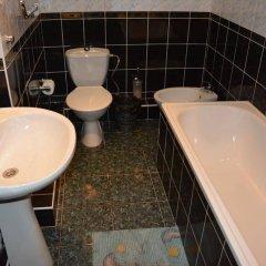 Отель Penaty Pansionat Сочи ванная