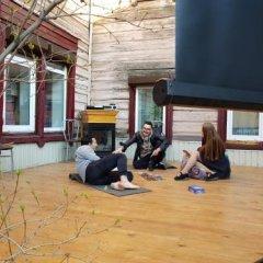 Гостиница Tolik Hostel в Иркутске отзывы, цены и фото номеров - забронировать гостиницу Tolik Hostel онлайн Иркутск с домашними животными