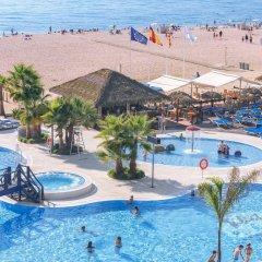 Hotel Tahiti Playa детские мероприятия фото 2