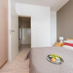 Отель P&O Apartments Arkadia 7 Польша, Варшава - отзывы, цены и фото номеров - забронировать отель P&O Apartments Arkadia 7 онлайн в номере фото 2