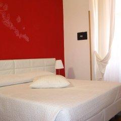 Отель Magnifico Rome Италия, Рим - 1 отзыв об отеле, цены и фото номеров - забронировать отель Magnifico Rome онлайн комната для гостей фото 4