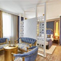 Отель SERES Стамбул комната для гостей фото 2